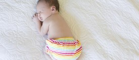 Neumann newborn session