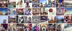 Instagram – Euro 2013