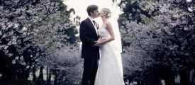 Rob and Taryn tie the knot at the beautiful Hartford house