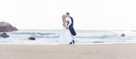 Nick and Kelly – love the dress session.