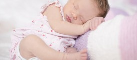 Isabella Jean Tryon newborn session