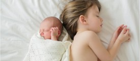 ilan newborn session
