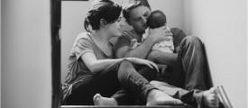 Jack newborn session